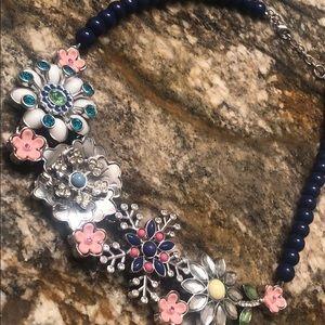 Lia Sophia necklace!